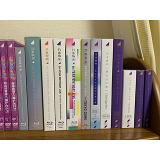 ノギザカフォーティーシックス(乃木坂46)の乃木坂46 DVD Blu-ray(ミュージック)