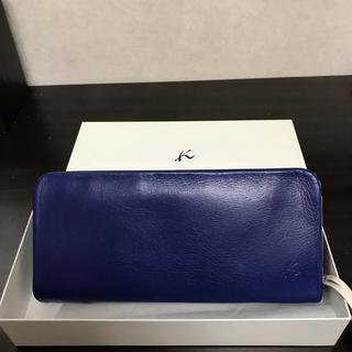キタムラ(Kitamura)の横浜 キタムラ長財布(財布)