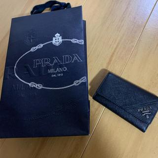 PRADA - PRADA キーケース