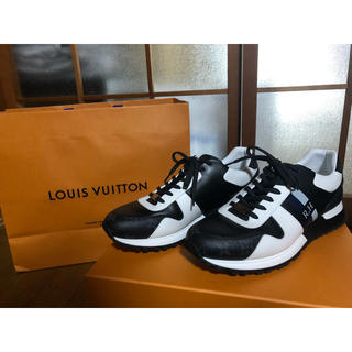 LOUIS VUITTON - スニーカー LOUIS VUITTON(値下げ可能)