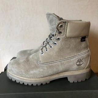 ノンネイティブ(nonnative)のTimberland nonnative Goretex Boots 27cm(ブーツ)