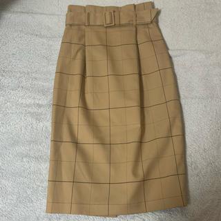 Mila Owen - ハイウエストスカート
