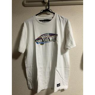 ヴァンズ(VANS)のVANS 半袖 tシャツ(Tシャツ(半袖/袖なし))