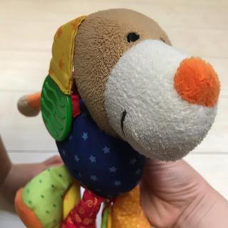 ボーネルンド(BorneLund)のsigikid ボーネルンド 犬 ぬいぐるみ(ぬいぐるみ/人形)