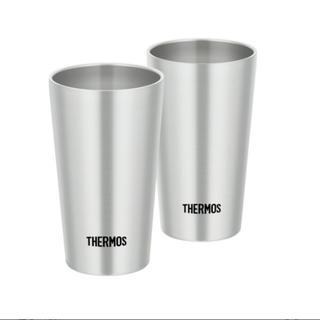 THERMOS - 新品未使用品!サーモス 真空断熱タンブラー 300ml