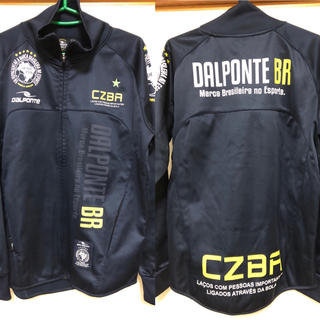 ダウポンチ(DalPonte)のダウポンチ ボンディングスーツ上下セット(ウェア)