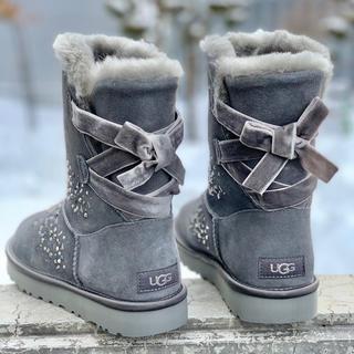 アグ(UGG)のUGG ブーツ サイズ9 26cm(ブーツ)