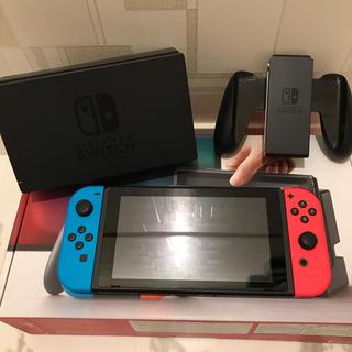 Nintendo Switch - Nintendo Switch 本体セット