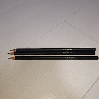 CHANEL - CHANEL 鉛筆