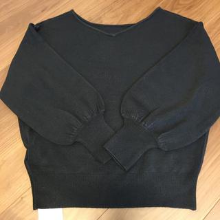 ナチュラルクチュール(natural couture)のニット (ニット/セーター)