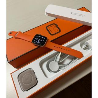 Apple Watch - Apple Watch HERMES series4 40mm