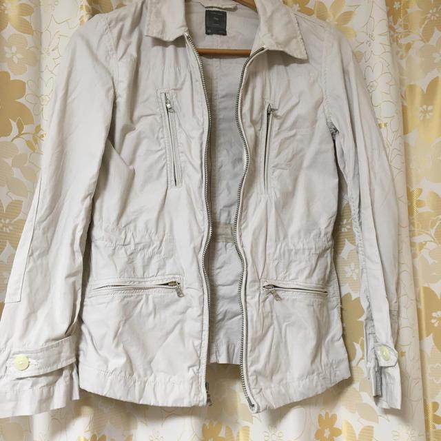 GAP(ギャップ)のジャケット レディースのジャケット/アウター(ノーカラージャケット)の商品写真