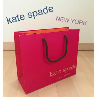 ケイトスペードニューヨーク(kate spade new york)のkate spade ケイトスペード ショップ袋  ショッパー(ショップ袋)
