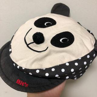 ビッツ(Bit'z)のBit'z パンダさんハンチング46センチ(帽子)