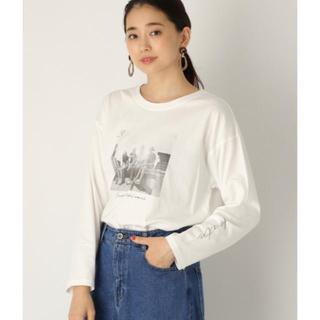 レプシィム(LEPSIM)のLEPSIM / フォトロンT(Tシャツ(長袖/七分))
