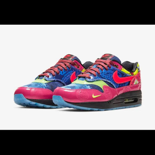 ナイキ(NIKE)のNIKE AIR MAX 1 PREMIUM CHINESE NEW YEAR (スニーカー)