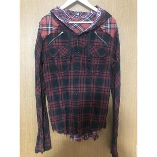LGB - 【yasu着】LGB shirt-g pk size1