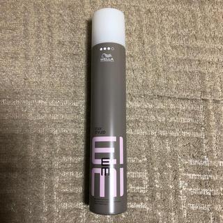 ウエラ(WELLA)の【ウエラ プロフェッショナル】EIMI ステイスタイルドスプレー 500ml(ヘアスプレー)
