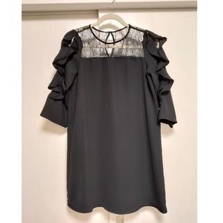 ZARA - ZARA ドレス
