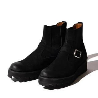 グラム(glamb)のBlondie boots ブロンディブーツ glamb グラム(ブーツ)