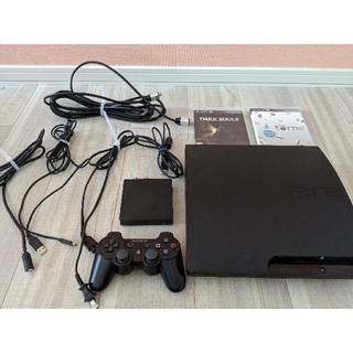 PlayStation3 - PS3本体 torne トルネ セット