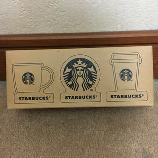 Starbucks Coffee - 2020年 スタバ 福袋 クリップ スターバックス