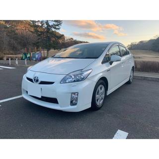 トヨタ - 30プリウス S LEDエディション 6.1万キロ