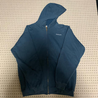 carhartt - 【XL】old Carhartt zip up hoodie