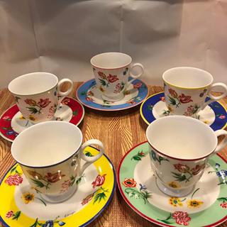 KENZO - KENZO  コーヒーカップセット 5客