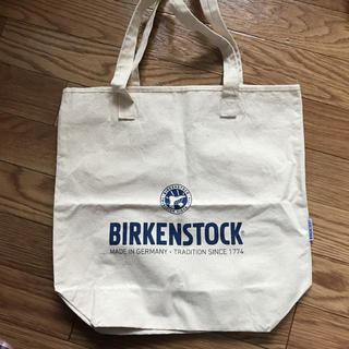 BIRKENSTOCK - ビルケンシュトック トートバッグ