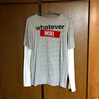 DIESEL - ディーゼル Tシャツ