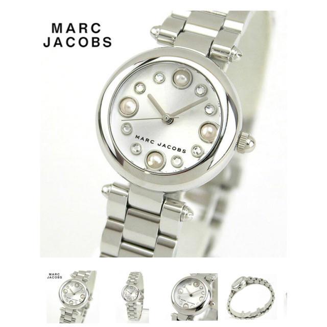 MARC JACOBS - [専用]新品未使用 腕時計の通販