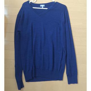 UNIQLO - ユニクロアシミヤセーター