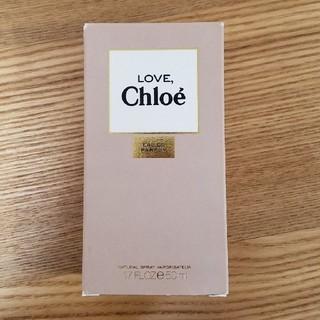 クロエ(Chloe)のクロエ 未使用 香水(香水(女性用))