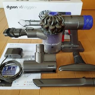 Dyson - dyson v6 trigger + (純正バッテリー交換済み)
