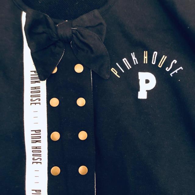 PINK HOUSE(ピンクハウス)のピンクハウス*美品*カーディガン レディースのトップス(カーディガン)の商品写真