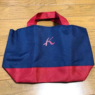 キタムラ(Kitamura)のかんぽ生命×Kitamura オリジナルランチトート(トートバッグ)