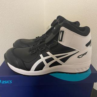 アシックス(asics)の新品!アシックス 安全靴 CP304 Boa(その他)