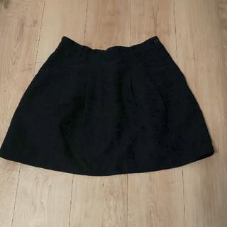 レプシィム(LEPSIM)のLEPSIM スカート(ひざ丈スカート)