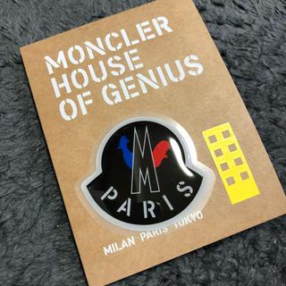 MONCLER - モンクレールシール