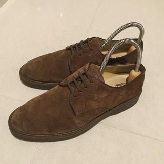 ハッシュパピー(Hush Puppies)のハッシュパピーHush Puppies 大塚製靴 Otuka 25.5cm (ドレス/ビジネス)