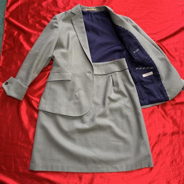 ORIHICA(オリヒカ)のオリヒカ レディーススーツ^_^ レディースのフォーマル/ドレス(スーツ)の商品写真