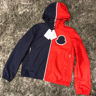 MONCLER - モンクレール 正規品 新品未使用タグ付き OMER ナイロンパーカー