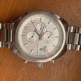 エンポリオアルマーニ(Emporio Armani)のエンポリオアルマーニ 時計(金属ベルト)
