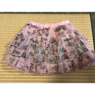 KP - ニットプランナー  スカート