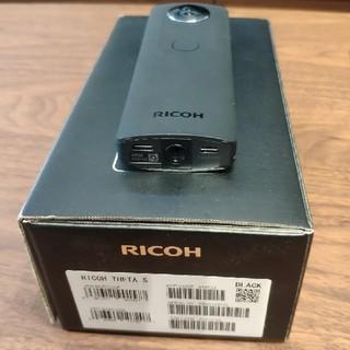 RICOH - RICHO Theta S 360° 全天球カメラ