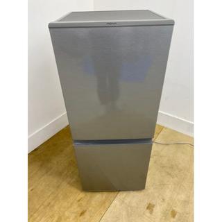 AQUA 冷蔵庫 2018年製 126L 東京 神奈川 指定地域送料無料!(冷蔵庫)