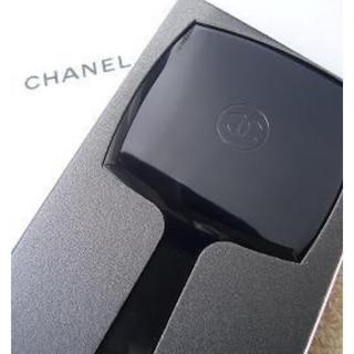 CHANEL - CHANEL 限定ノベルティ ハンドミラー 非売品
