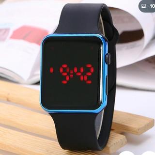 電子デジタル腕時計(腕時計(デジタル))