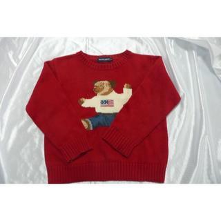 Ralph Lauren - ラルフローレン 100センチ セーター